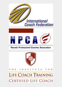 International Coach Federation, Nevada Professional Coaches Association, Certified Life Coach Training