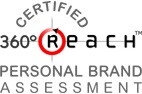 360REACH Personal Branding Assessment Certification